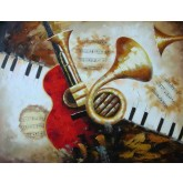 Musical Instruments I