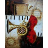 Musical Instruments II