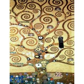 Gustav Klimt The Tree of Life II