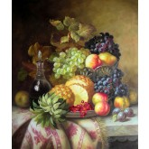 Fruits on a Table II