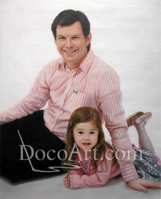 Great Family Portrait Ideas